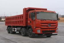 特商前四后八自卸车国五280马力(DFE3310VFN1)