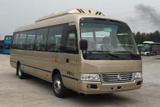 8.1米|24-34座金旅纯电动客车(XML6809JEVW01)