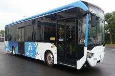 12米|17-45座中国中车纯电动城市客车(CSR6121GLEV4)