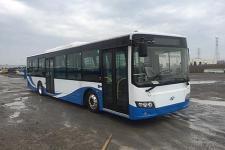 12米|24-50座象纯电动城市客车(SXC6120GBEV9)