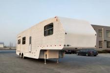 聚运达12.5米2吨2轴旅居挂车(LZY9170XLJ)