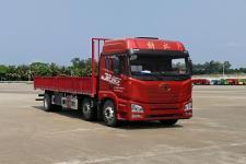 解放国五前四后四平头柴油货车243马力15305吨(CA1250P26K1L5T3E5A80)