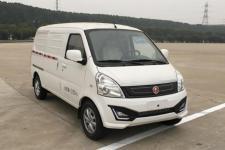 通家福新能源微型厢式货车68马力5吨以下(STJ5024XXYEV6B1)