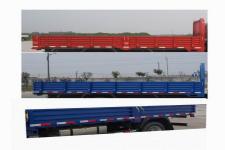 豪沃牌ZZ2047C2824E142型越野载货汽车图片