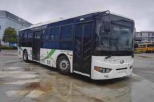 10.5米|19-40座上饶纯电动城市客车(SR6106BEVG2)