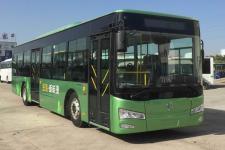12米|22-46座金旅纯电动城市客车(XML6125JEVY0C2)