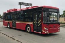 12米 19-40座申龙纯电动低地板城市客车(SLK6121UBEVX1)