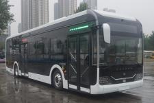 12米|25-38座宇通纯电动低地板城市客车(ZK6126BEVG1)