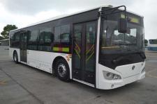 10.5米|21-37座易圣达纯电动城市客车(QF6105BEVG1)