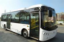 8米|15-25座上佳纯电动城市客车(HA6805BEVB1)