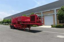 赛瓦10.5米02轴固井半挂车(SEV9160TGJ)
