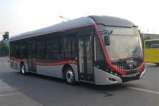 12米|20-45座宇通纯电动低入口城市客车(ZK6125BEVG59E)