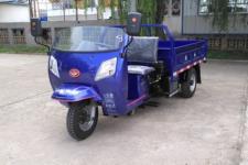 7YP-11100D3五征自卸三轮农用车(7YP-11100D3)