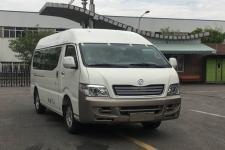5.4米 10-13座万达纯电动客车(WD6540BEV1)