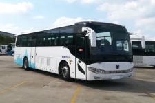 12米 24-56座申龙纯电动城市客车(SLK6128UBEVN1)