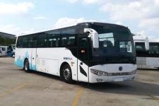 11米 24-50座申龙纯电动城市客车(SLK6118UBEVN3)