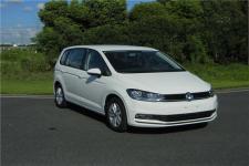 4.5米|5座大众汽车多用途乘用车(SVW6453ATD)