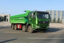 荣骏达牌HHX5311TZLSM5型渣料运输车