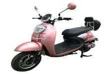 海宝牌HB1500DT型电动两轮摩托车图片
