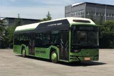 12米|23-40座恒通客车插电式混合动力城市客车(CKZ6126HNHEVD5)