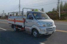 多士星牌JHW5031TQPC型气瓶运输车