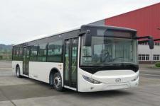 10.5米|22-44座通工纯电动城市客车(TG6101CBEV2)