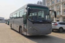 11米 24-48座广客纯电动城市客车(GTZ6112BEVB)