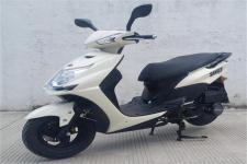 三本SM125T-30D型两轮摩托车