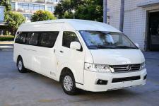 6米|10-17座金旅纯电动客车(XML6609JEVS01)