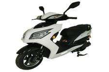 新日XR1500DT-4B型电动两轮摩托车
