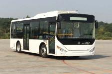 8.5米|17-26座中通纯电动低入口城市客车(LCK6850EVG3M1)