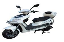 小刀XD1200DT-17型电动两轮摩托车