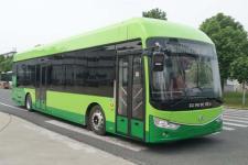 12米|20-39座安凯燃料电池城市客车(HFF6120G03FCEV)