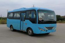 6米晶马JMV6609GFA城市客车