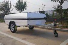 迷野3.3米00.2吨1轴旅居挂车(MYY9015XLJ)