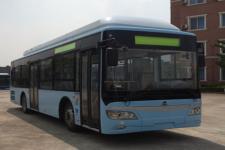 10.6米|20-34座乐达插电式混合动力城市客车(LSK6110GPHEV1)