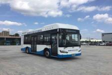 8.9米|19-25座中植汽车燃料电池城市客车(SPK6890FCEVG)