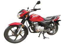 新大洲—本田SDH150-27型两轮摩托车