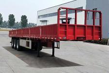 金奉源12米31.5吨3轴栏板半挂车(JFY9400)