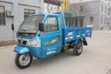 双力牌7YPJ-1450A3B型三轮汽车图片