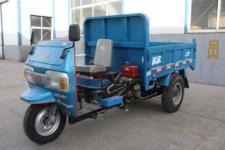 7Y-1150DAB双力自卸三轮农用车(7Y-1150DAB)