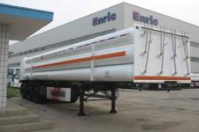 安瑞科12.2米4.1吨3轴高压气体运输半挂车(HGJ9400GGQ)