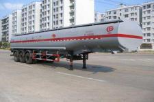 楚胜12.9米28.1吨3轴运油半挂车(CSC9400GYY)