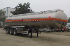 醒狮11.6米33吨3轴运油半挂车(SLS9401GYY)