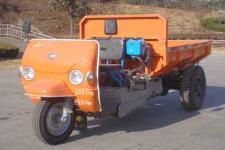 7Y-1150DA10五征自卸三轮农用车(7Y-1150DA10)