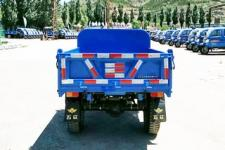 五征牌7YP-1150DA12型自卸三轮汽车图片