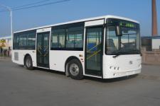 9.3米|16-33座金龙城市客车(XMQ6931AGN5)