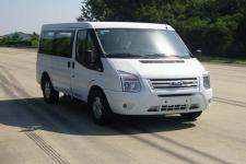 江铃全顺牌JX6501TA-L5型客车图片