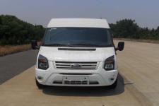 江铃全顺牌JX6501TA-L5型客车图片4
