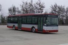 12米|21-46座金龙城市客车(XMQ6127AGN5)